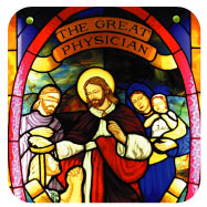 Jesus-The Great Physician-scripture