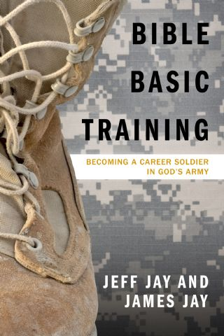 Bible Basic Training Book Review