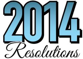 New Year's Resolutions for Christians
