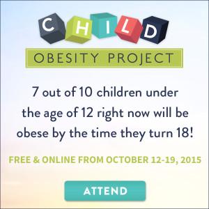 ChildHood Obesity Summit - Attend Square