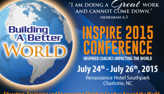 Christian Coach Conference