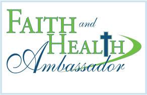 Faith and HEalth Training Course