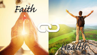 Faith and Health - the connection and link