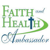 Faith and Health Ambassador