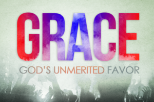 Gods Grace and Power