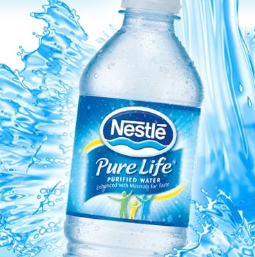 Jesus is Living Water