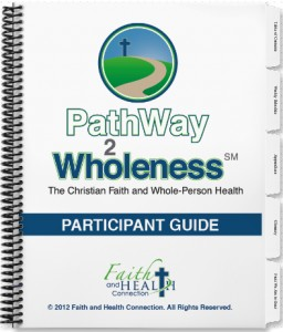 PathWay 2 Wholeness Participant Guide