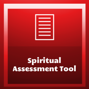 spiritual assessment tool