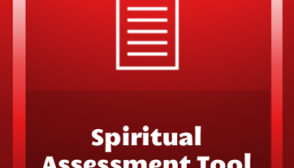 Spiritual Assessments for Health Practitioners