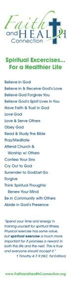 Spiritual-Excercises-Bookmark