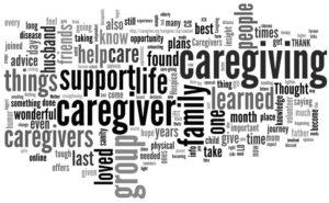 Spiritual fitness for the caregiver