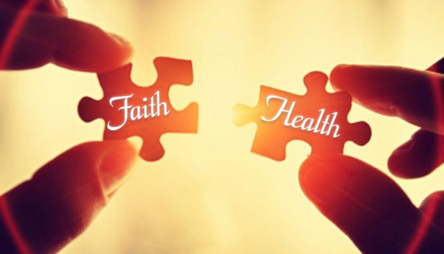 Spirituality and Health - the Connection