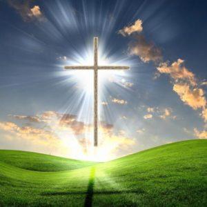 dwell on the Cross for Spiritual power