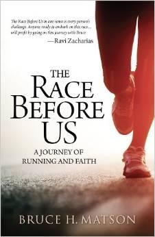 Race Before us - Bruce Matson