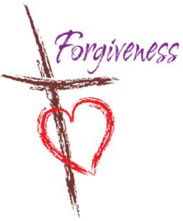 forgiveness healting and health