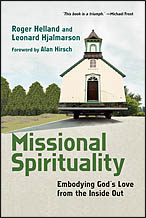 mission and spiritual transformation
