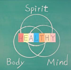 spirit mind body health
