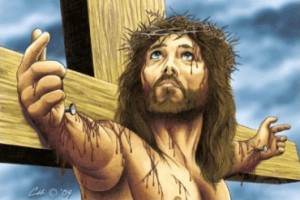 Your old nature was crucified on the cross